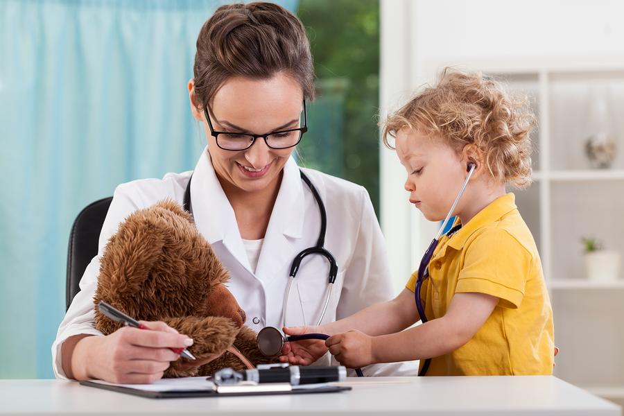 איך להכין את הילד לניתוח? 5 כללי ברזל