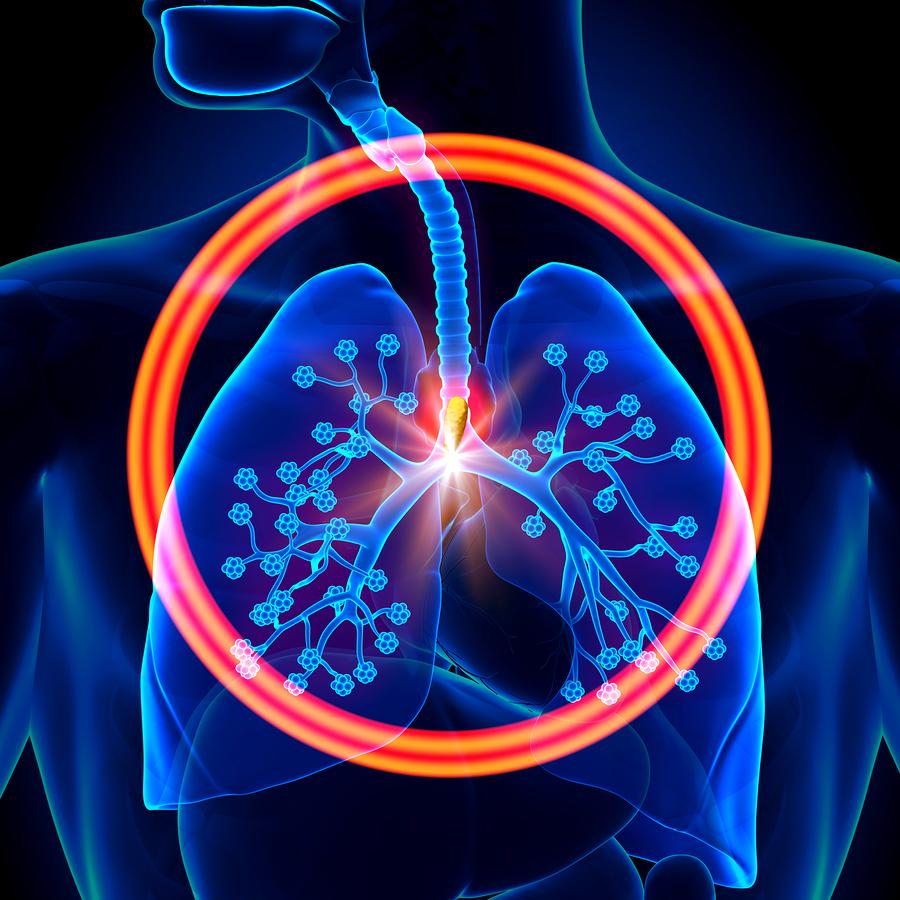 שאיפת גוף זר לקנה הנשימה: מה עושים וכיצד להימנע מכך