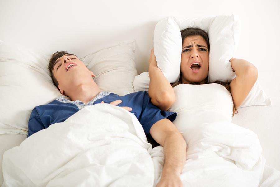 לילה לא שקט: כל מה שרציתם לדעת על טיפול בנחירות