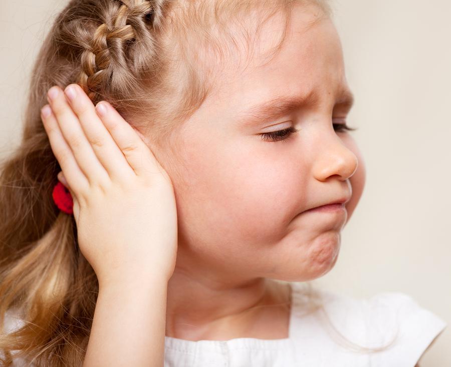 דלקות אוזניים חוזרות? תבדקו ויטמין D